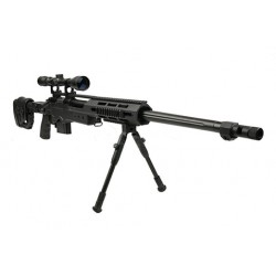 WELL MSR MB4411b Sniper Rifle - SPR