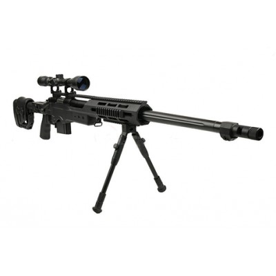 WELL MSR MB4411b Sniper Rifle - SPR