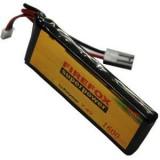 Firefox 7,4v 1600mAh 20c LiPo - Battery