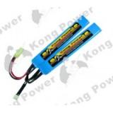 Kong power 7,4v 1100 mAh - Battery (Split PacK