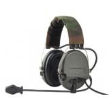 zTactical MSA Sordin Z111 - Headset