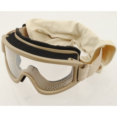 X500 Tactical - Goggle
