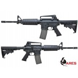 ARES M4 Carbine - Electronic Gearbox Version