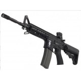 G&G Combat Machine M4 Carbine Raider - AEG